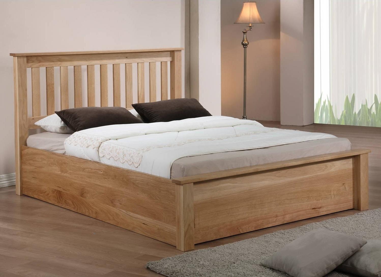 Купить кровать из березы в Воронеже