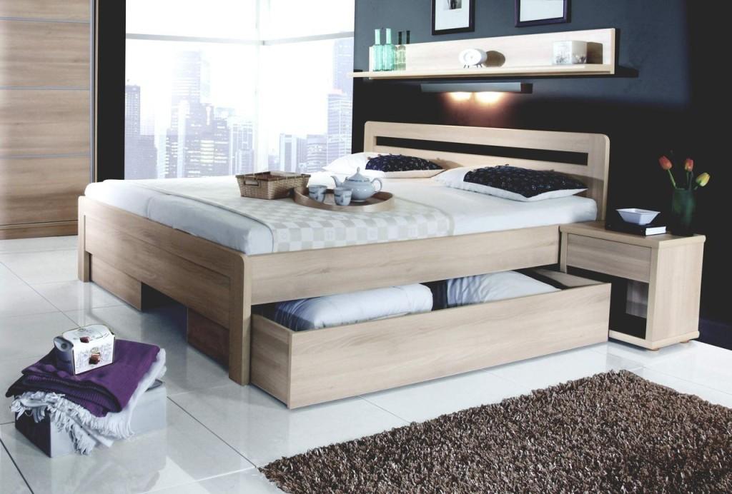 Кровати с ящиками для хранения белья
