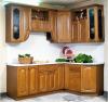 Кухни из массива дерева в Воронеже с гарантией 12 месяцев