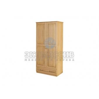 Шкаф двухдверный Эко-16