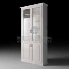 Шкаф двухстворчатый Валенсия