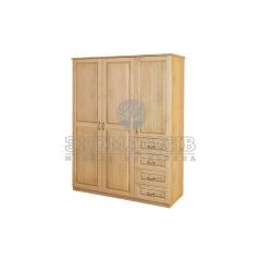 Шкаф трехдверный Эко-9