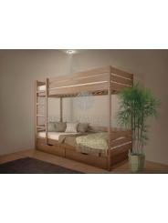 Кровать двухъярусная Классика 2