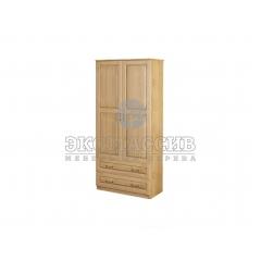 Шкаф двухдверный Эко-15