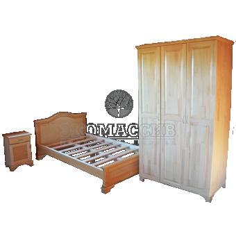 Спальный гарнитур Октава