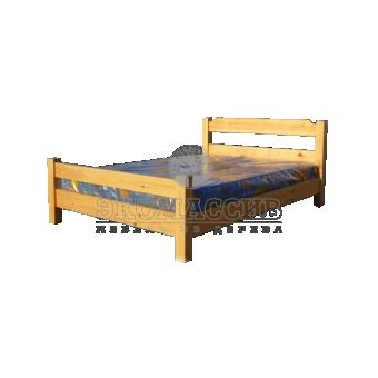 Кровать Романтика 2