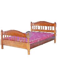 Кровать Калинка без резьбы
