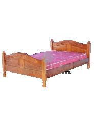 Кровать Муромлянка без резьбы