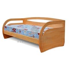Кровать Бали 2