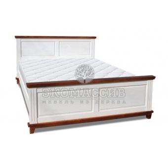 Кровать Прованс Браун