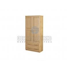 Шкаф двухдверный Эко-12