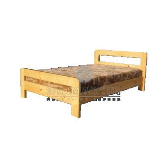 Кровать Дачная №3