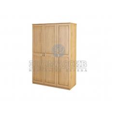 Шкаф трехдверный Эко-6