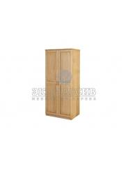 Шкаф двухдверный Эко-5