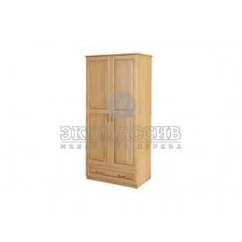 Шкаф двухдверный Эко-8