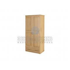 Шкаф двухдверный Эко-3