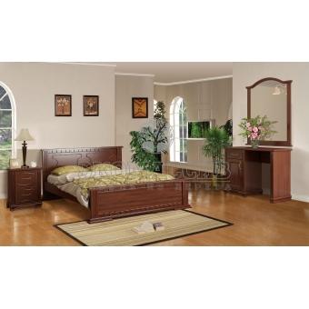 Спальный гарнитур Бажена