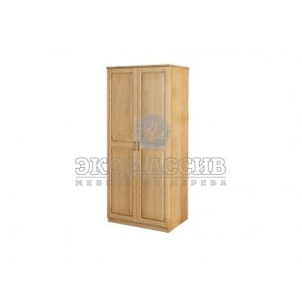 Шкаф двухдверный Эко-4