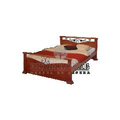 Кровать Золушка (ковка)