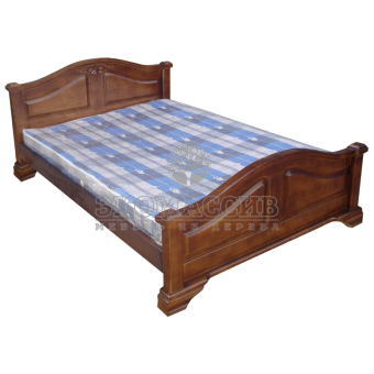 Кровать Европа мод1