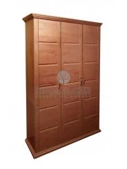 Шкаф Бали 3-х створчатый