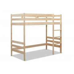 Кровать чердак Эко