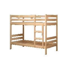 Кровать двухъярусная Эко