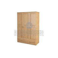Шкаф трехдверный Эко-7