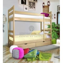 Кровать двухъярусная Классика 1